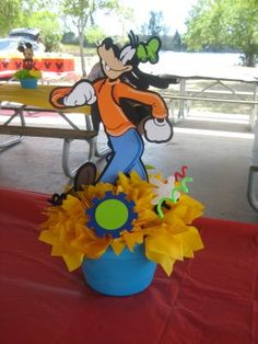 celebration diva: Mickey Mouse Clubhouse Party