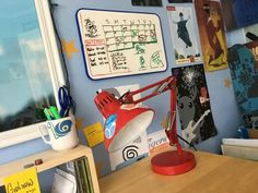 Someone Made a Real Version of Andy's Room From 'Toy Story 3' | Mental Floss