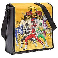 Teenage Mutant Ninja Turtles Small Insulated Shopper Tote Bag NEW UNUSED