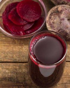 7 Essential Juice Ingredients For Healthy & Glowing Skin