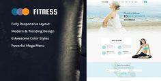Joomleros | Comunidad: Sj Fitness v1.0 j3.5x (1/1)