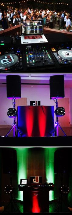 This team has some of the best wedding DJs who have been offering local DJ services for more than 24 years. DJ Stallion Entertainment is available for your parties. Open this pin to check reviews or get a free quote.