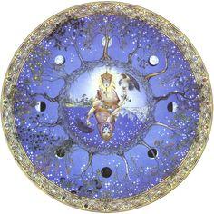 Spirali di Luna: le 13 lune