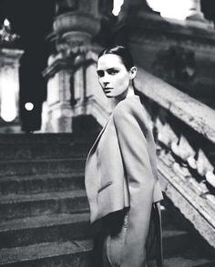 Tasha Tilberg for Vogue US