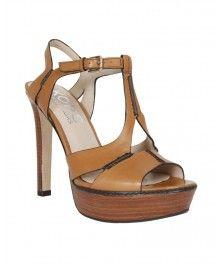 Michael Kors - Brookton Heel #shoes