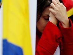 Colombia vota 'no' al acuerdo de paz con las FARC en un ajustado referéndum