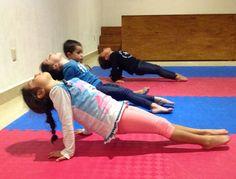 LUNA Lunita yoga