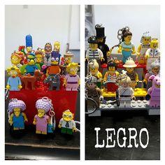 #homemade #lego #keys #lafabrikanatomic #haguenau
