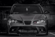Seat Ibiza Cupra by Selver Skorup on 500px
