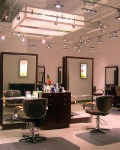 salon design new | Juut Salon and Spa, Edina, MN