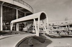 Royan - Le casino municipal - Ferret/Marmouget/Courtois...