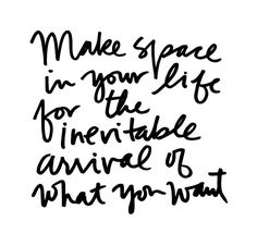 ♡ I am putting myself in place to receive it all with gratitude.♥❤-J
