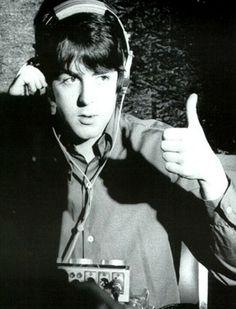 Paul McCartney #1