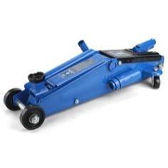 2.5 Ton Trolley Jack For SUV And Truck