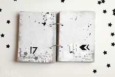 i-like-grey: . december daily album - really cool album!