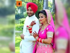Jassi Gill married