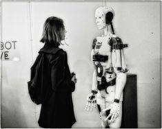 love in the future / FOTOGRAFIE PETER VAN TUIJL