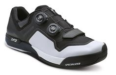 """Finding a good MTB shoe can be tough. The demands on such a shoe are often under appreciated when you take into account what you expect out of your """"simple"""" shoes. Here at MTB-Vacations, I have struggled finding shoesthat can hold up to the demands placed on them. Repeated clip ins and outs, smashing the […] read more >"""