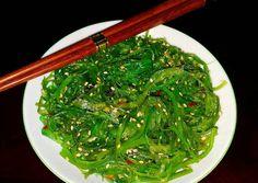 Vegan Vegetarian, Vegetarian Recipes, Cooking Recipes, Healthy Recipes, Superfood Recipes, Sushi Recipes, Healthy Eats, Sea Weed Recipes, Asian Recipes