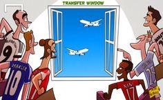 Omar Momani - Сегодня последний день зимнего трансферного окна