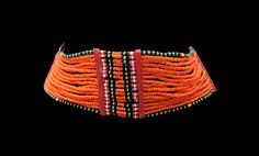 Beads, fashion, art & craft made in #africa. #design by http://www.rootsofsouthsudan.org ngo