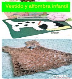 Muy delicado y ademàs una linda alfombra infantil