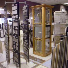 Tile Showroom NJ by Metropolitan Tile & Stone Tile Showroom, Stone Tiles, Slate, Divider, Furniture, Home Decor, Homemade Home Decor, Chalk Board, Quarry Tiles