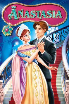 Watch Anastasia 1997 Full Movie Online Free