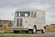 Online veilinghuis Catawiki: Citroën HY - 'TUB' - 1981