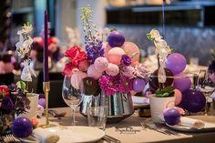 22 отметок «Нравится», 2 комментариев — Designs Extraordinary Balloons (@floating.designs) в Instagram: «😍 so in love.  regram @maryronisevents Starting the week with a sweet balloon flower arrangement…»
