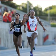 Five Aztecs will compete for a spot in the 2016 Summer Olympics.