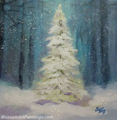 Christmas-Paintings-on-Canvas-CPN033-5735-85218.jpg (539×550)