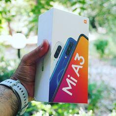 Τα @public_stores μου έστειλαν το νέο Xiaomi Mi A3 για review. Θα ανεβάσω σύντομα και άλλες φωτογραφίες για να δείτε καλύτερα το κινητό και θα ανέβει την επόμενη εβδομάδα βιντεο παρουσίασης.   #greek #greece #greekunboxing #greekreview #unboxing #review #aliexpress #aliexpressgreek #aliexpressgreece #gearbest #gearbestgreek #gearbedtgreece #banggood #banggoodgreece #banggoodgreek Gear Best, Ali Express, Pictures