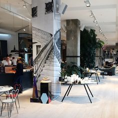 The Store x Soho House | Berlin (by Jessica Jungbauer)