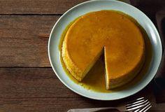 Classic Pumpkin Spice Flan Recipe