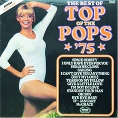 top of the pops vinyl album - Bing images Cover Art, Lp Cover, Vinyl Cover, Posters Uk, Pop Albums, Pochette Album, Pop Hits, Stand By You, Sound Of Music