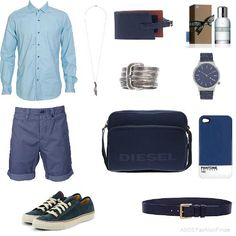 Casual | Men's Outfit | ASOS Fashion Finder