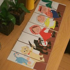 Image List, The Creator, Diy And Crafts, Projects To Try, Playing Cards, Creema, Educational Toys, Schools, Kid Furniture