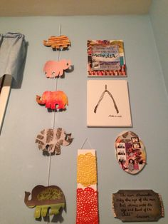 Room decor, DIY, craft, dorm decor, decorations, my room