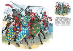 Middle Ages History, Late Middle Ages, Medieval Knight, Medieval Times, 14th Century, Warfare, Renaissance, Concept Art, Conquistador