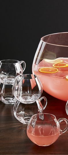 Bar Accessories for the Home Bar Home Bar Accessories, Champagne Buckets, Bar Tools, Mixed Drinks, Bars For Home, Punch Bowls, Martini, Wine Rack, Alcoholic Drinks