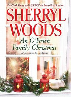 An O'Brien Family Christmas (Chesapeake Shores, #8) - Sherryl Woods