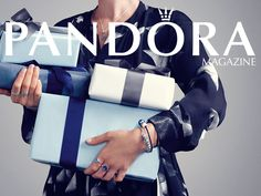 This month's issue of PANDORA Magazine heralds the holiday season. Explore the latest trends and get our tips on how to get organized and ready to celebrate the holidays in style. Click the image to read it. #PANDORAmagazine