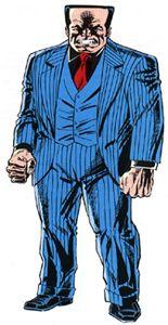 Hammerhead Marvel Comics, Marvel Villains, Marvel Vs, Character Profile, Comic Character, Character Design, Spiderman, Fiction Movies, Fan Fiction