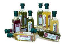 Nefiltrované BIO oleje - Bohemia Olej