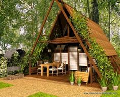 06-teepee-homes-triangular-house-designs-gable-roof-13.jpg 625×507 pixels