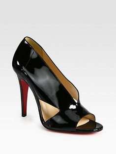 I'm in love with these Louboutin's.
