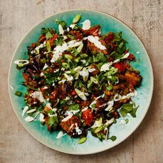 Polish pizza, Brazilian feijoada, Indian aubergine stew: Yotam Ottolenghi's staff meals – recipes | Yotam Ottolenghi recipes