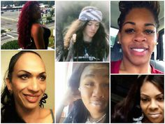 At Least 6 Trans Women Murdered in the U.S. in 2015 | Janet Mock