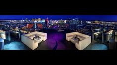 Ghostbar | Las Vegas Nightlife Clubs & Bars | Palms Hotel Casino Resort - definitely want to go back here one night